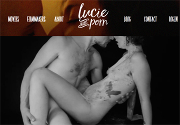 Lucie Makes Porn